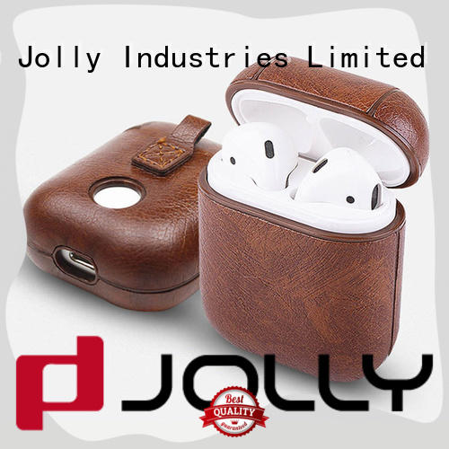 Jolly carabiner Airpods Case factory for sale