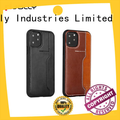Jolly natural mobile back case company for sale