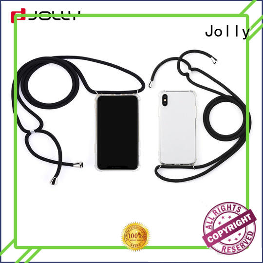 Jolly hot sale crossbody phone case supply for sale