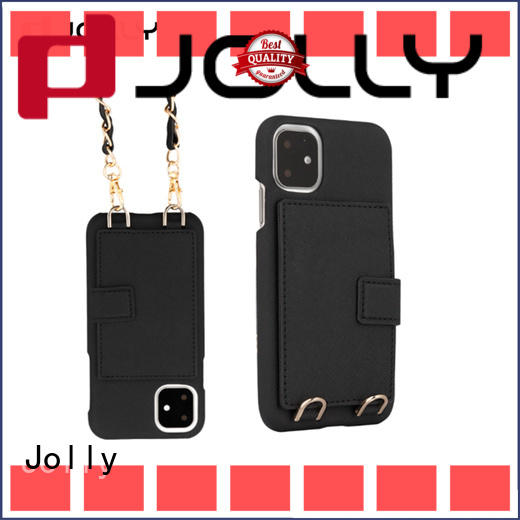 Jolly high quality phone case maker company for sale