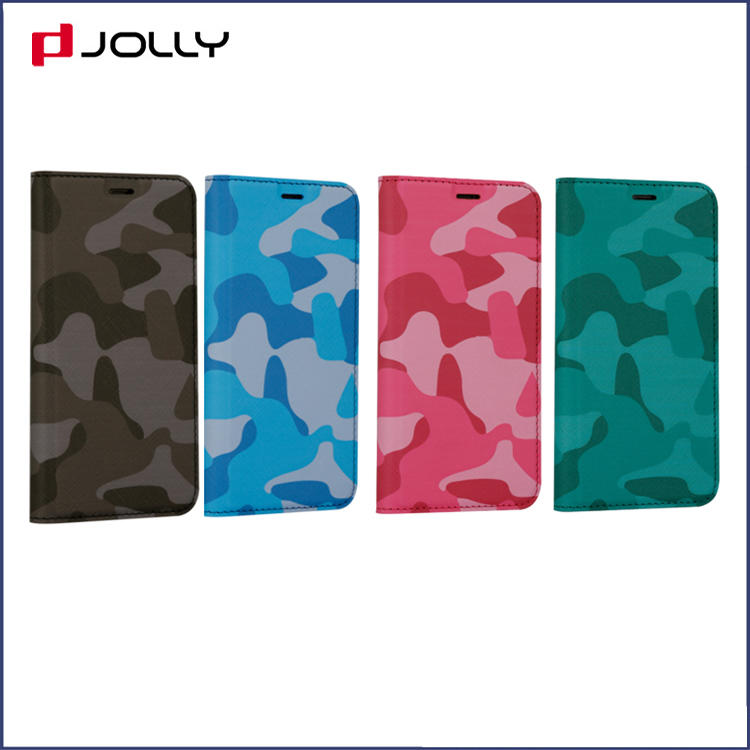 high quality anti radiation phone case with id and credit pockets for sale-3