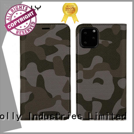 high quality anti radiation phone case with id and credit pockets for sale