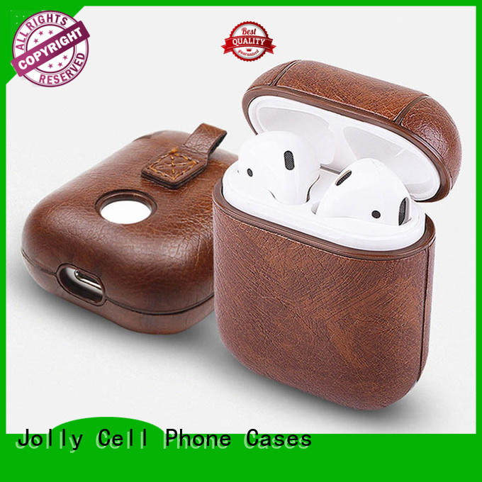 Jolly Airpods Case factory for mobile phone