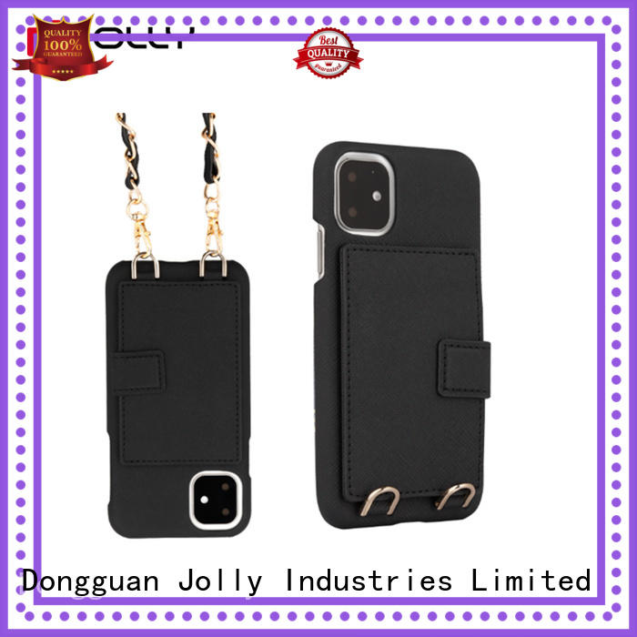 Jolly wholesale phone case maker supplier for iphone xs