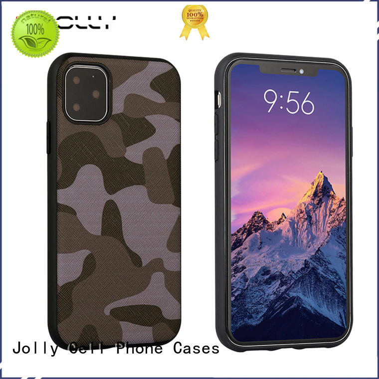 Jolly best mobile back cover printing online supplier for sale