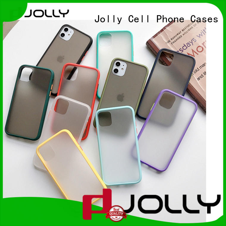 Jolly new custom made phone case online for iphone xr