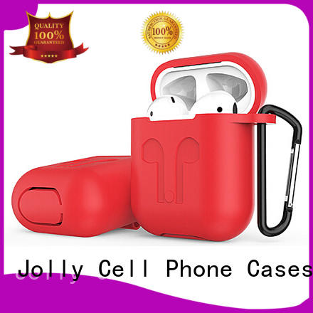 Jolly Airpods Case factory for apple airpods