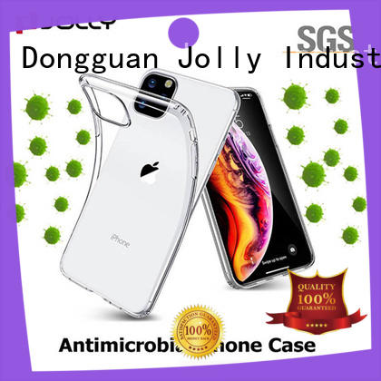 Jolly Anti-shock case company for iphone xs