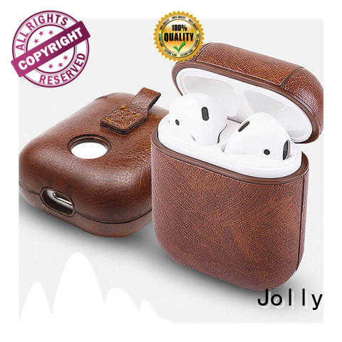 Jolly Airpods Case factory for sale