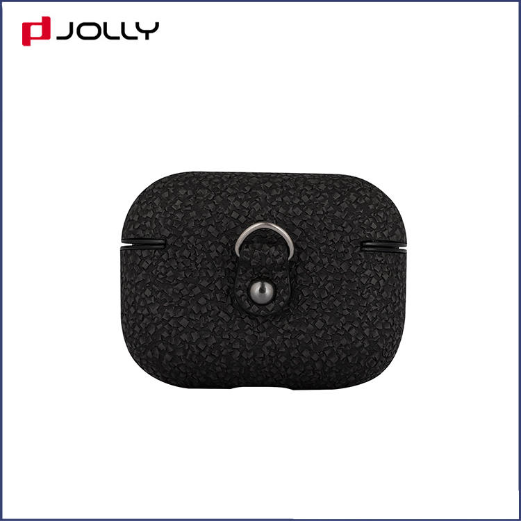 Jolly custom airpods case charging manufacturers for earpods-2