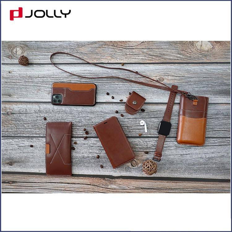Jolly new phone case maker with slot for apple-1