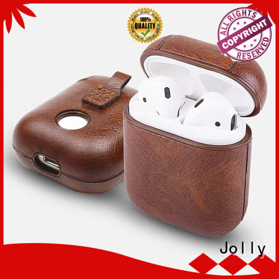 Jolly Airpods Case supplier for sale