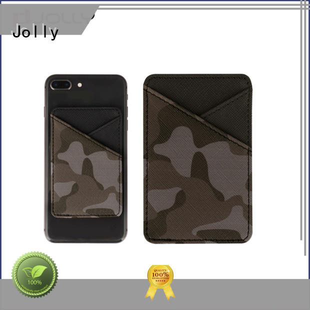 Jolly custom customized back cover supplier for sale